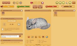 HamsterStory - Prenditi cura dei tuoi roditori